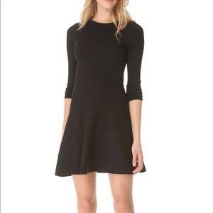 Theory Annarey dress Size S